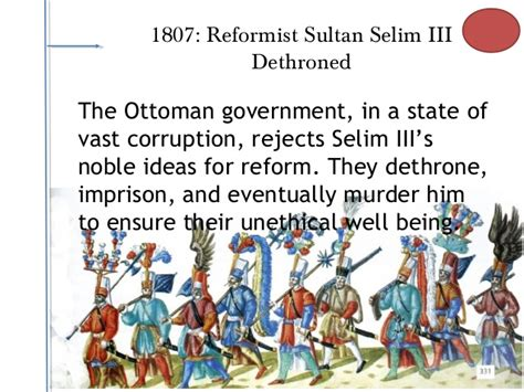 significance of ottoman empire ssth031059 project2
