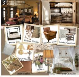 Home to see decorating ideas rustic glam bedroom moodboard
