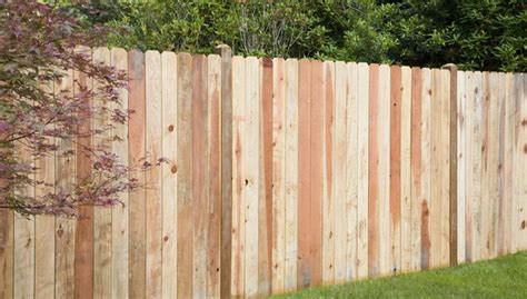 backyard fencing how to the right fence for keeping