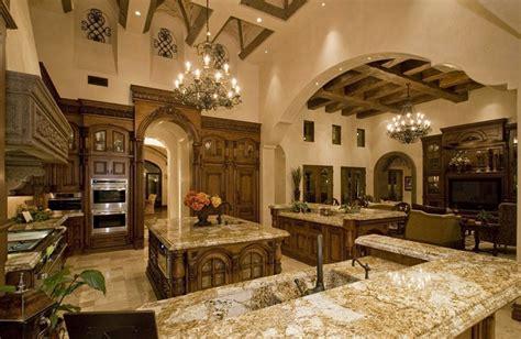 mediterranean kitchens 35 luxury mediterranean kitchens design ideas designing idea