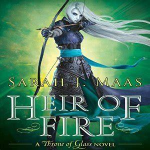 heir of fire 3 1408839121 heir of fire audiobook sarah j maas audible co uk