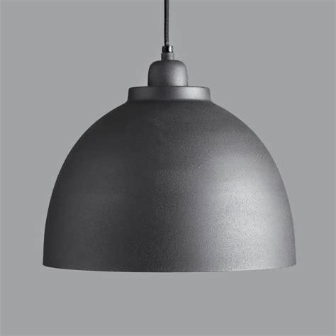 gray pendant light cement grey pendant light by horsfall wright