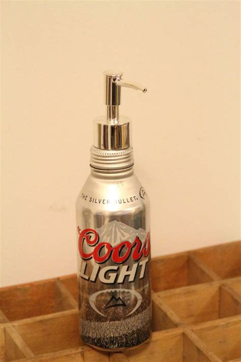 coors light glass bottle 17 best ideas about beer bottle crafts on pinterest beer