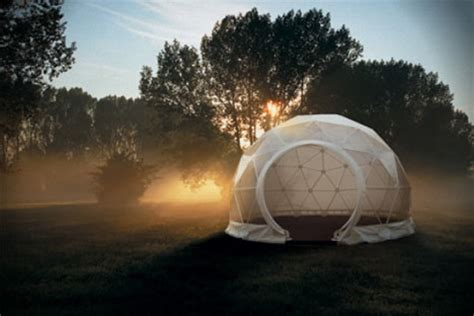Geo Dome Home Design Floating Dome Home Off The Grid Geodesic Island Retreat
