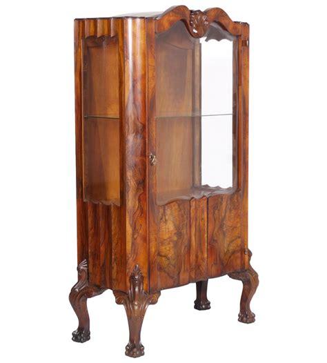 libreria usato palermo antico armadio vetrina libreria barocco chippendale primi