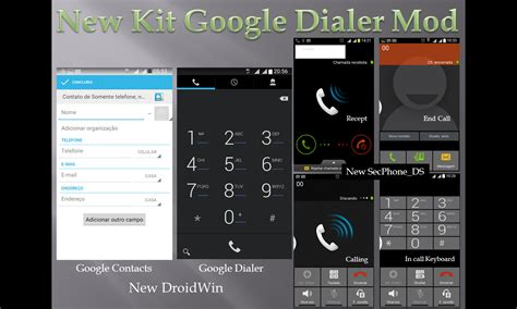 theme google dialer universo android droidwin kitkat 4 4 1 gt i8552