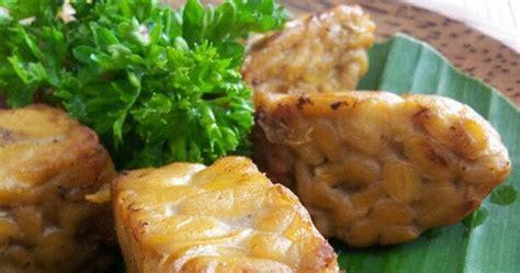 cara membuat tempe bacem gurih resep dan cara membuat tempe bacem gurih manis dan enak