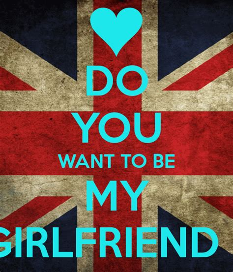 i want you to be my do you want to be my poster ezra bezaliel