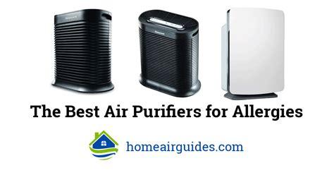 air purifiers  allergies top allergy air