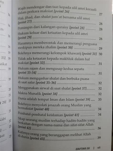 Buku Kitab Ayat Kursi Keutamaan Tafsir Dan Fawaa Idnya buku syarhus sunnah panduan meniti jalan kebenaran toko