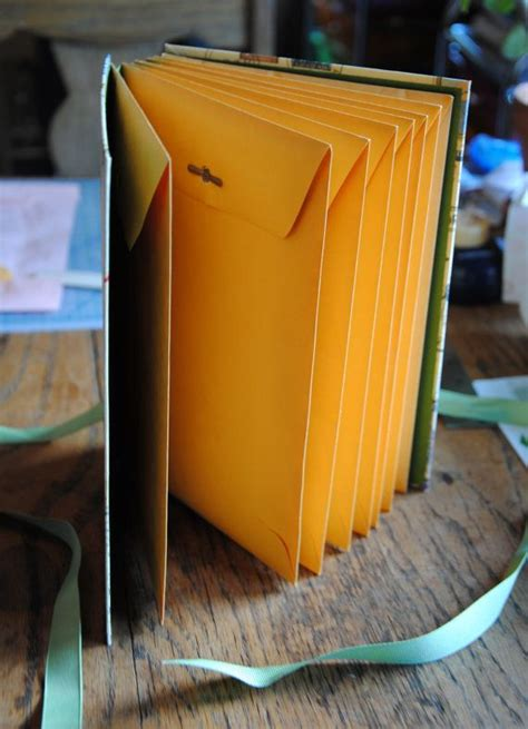 Handmade Journals Diy - best 25 diy envelope ideas on diy envelope