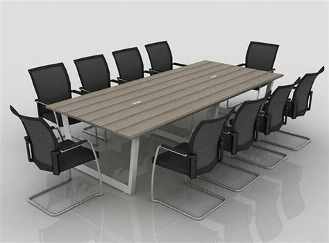 Ikea Office Design China Modern Office Furniture Conference Table Modular