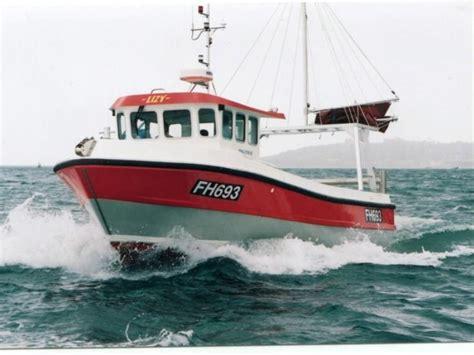 vissersboot kopen vissersboot te koop