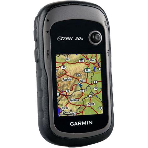 Gps Etrex 30x Garmin 30x garmin etrex 30x gps etrex30 x outdoor unit receiver bike mount fitness hiking 753759975906 ebay