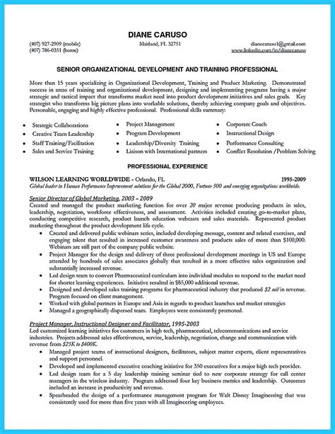 sample recruiting manager resume template 6 free