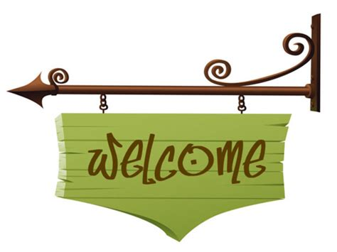 welcome clip welcome clipart clipart panda free clipart images