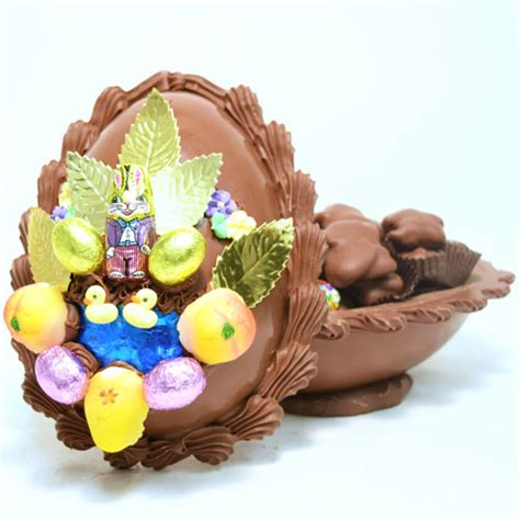 easter chocolate chocolate easter egg betty jane candies