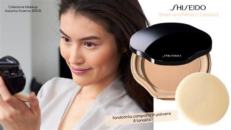 Makeup Shiseido the cove autunno inverno 2014 15 shiseido makeup