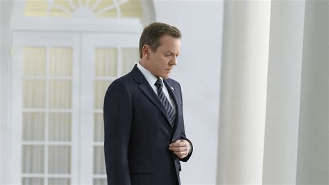designated survivor based on book designated survivor review two ships the tracking board