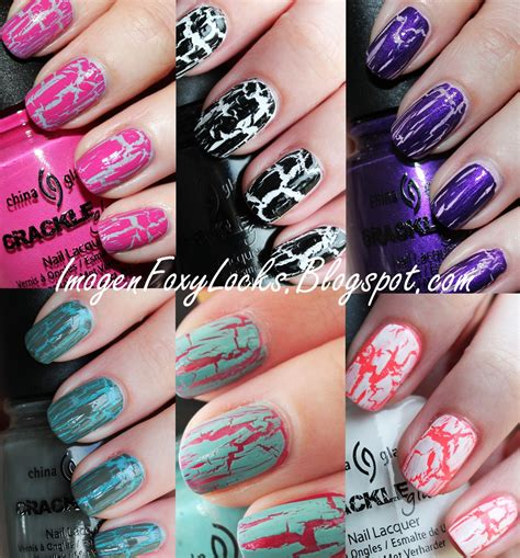 crackle nail crackle nail designs crackle nail