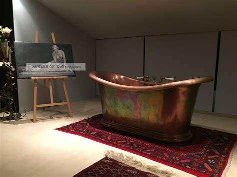 antike badewanne antike exklusive kupfer badewanne frankreich ca