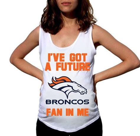 future cowboys fan maternity shirt die besten 25 denver broncos hemde ideen auf