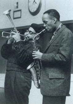 dizzy gillespie sonny stitt 1000 images about quot men have died for this music you can