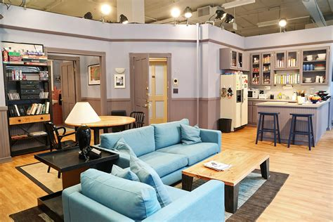 The Appartments by Seinfeld The Apartment Readyset Inc