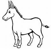 Cavalo Colorir E Imprimir  Rei Dos Anime