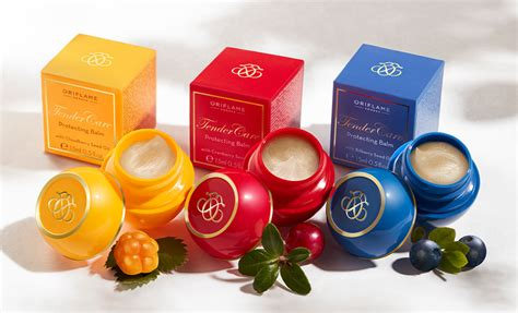 Tendercare Tander Care Bee Wax tender care royal jelly fruits oriflame cosmetics