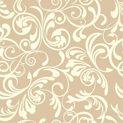 Wall Pattern Floral | abstract floral pattern wall mural majestic wall art