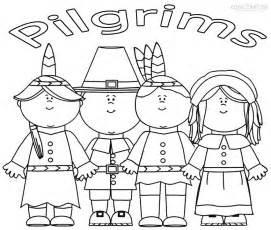 pilgrim coloring pages printable pilgrims coloring pages for cool2bkids