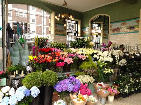 The Flower Shop by Flower Shop At Conran S Flower Shop Floristeria