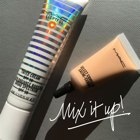 mac lightful tinted cream crank up the coverage of your favorite bb cream or tinted