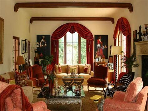Tuscan Style Home Decor by Tuscan Living Room Decorating Ideas Tuscan Home Decor