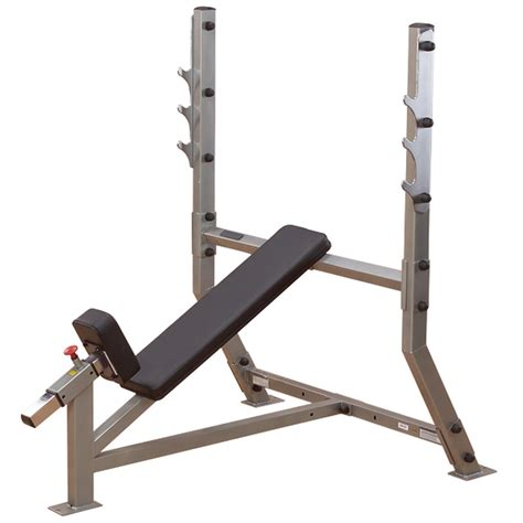 body solid olympic bench pro club incline olympic bench body solid the bench