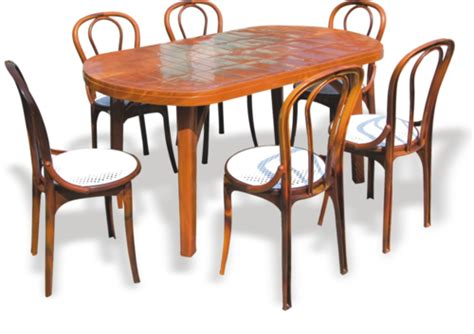 Plastic Dining Table And Chairs Price Plastic Dining Table Plastic Dining Table Supreme Industries Limited Manufacturer Dining Room