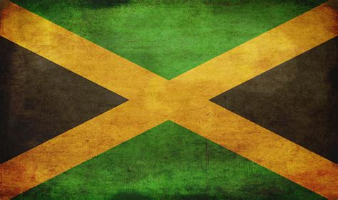 Jamaican Finder Jamaican Flag Wallpaper Wallpapersafari