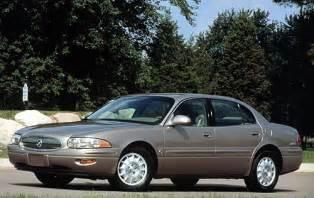 2003 Buick Lesabre Recalls 2003 Buick Lesabre Vin 1g4hr54k33u150033
