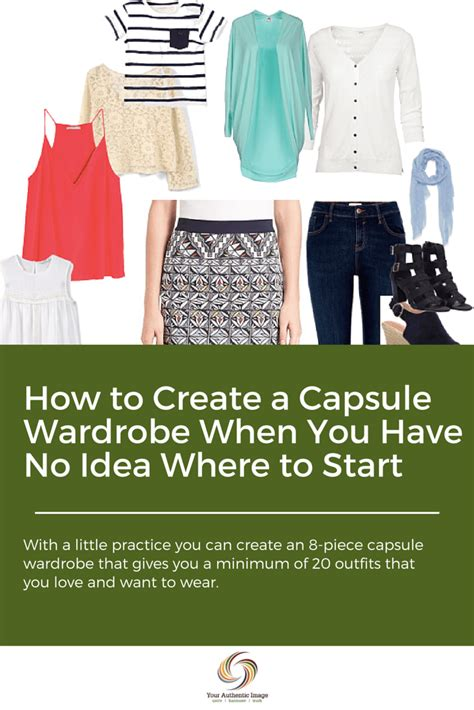 90 how to create a capsule wardrobe ask stay