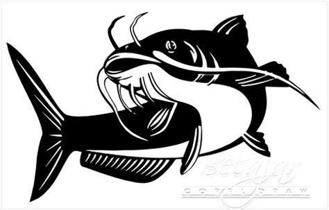 belajar desain ikan lele