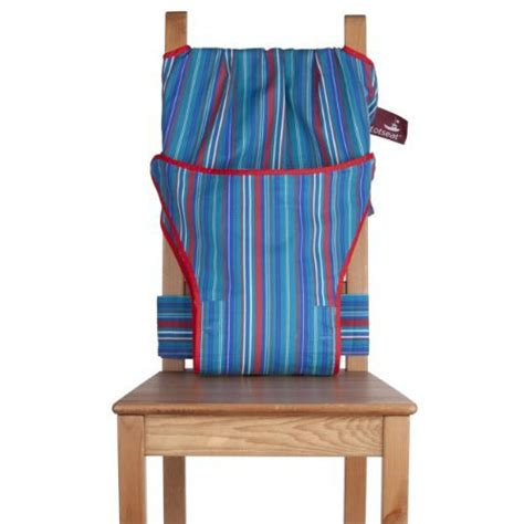 Cloth High Chair Pattern by Trendykid Totseat Portable Fabric Highchair You Can