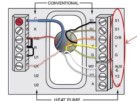 goodman heat wiring diagram wiring diagram and fuse