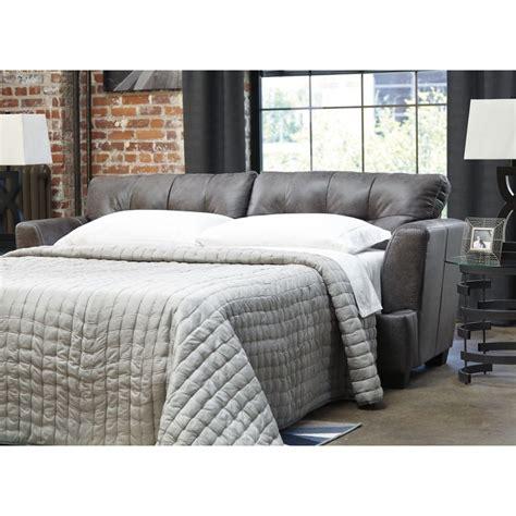 ashley furniture sofa sleepers queen sofa sleeper signature design by ashley levon