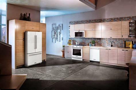 kitchen aid kitchen appliances white ice kitchenaid appliances shown in kitchen fridge