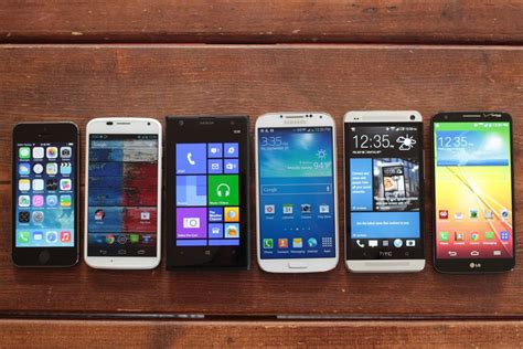 mobile cnbc smartphone numbers show a galaxy of samsungs nbc news