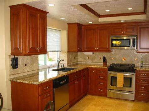 honey kitchen cabinets best granite color for honey oak cabinets home fatare