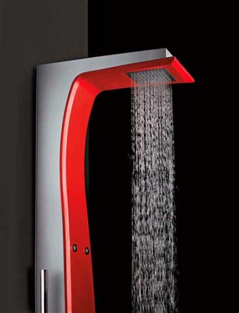 colonna doccia idromassaggio teuco scegliere il box doccia