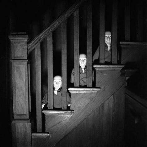 Philadelphia Haunted House 13 Floors by 19 ภาพส ดสยองจาก Quot บ านผ ส ง Quot ท น ากล วท ส ดในโลก เพชรมายา