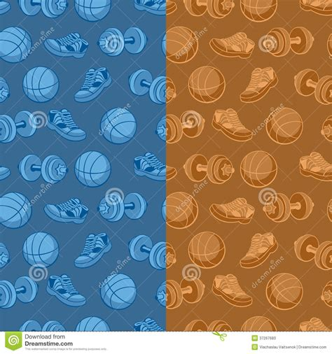 sport pattern background free sports pattern stock photos image 37267683